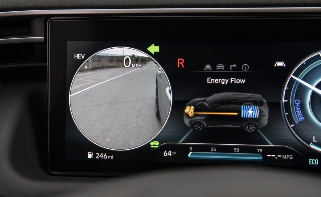 Hyundai-Tucson_Plug-in_Hybrid_Blind Spot View Monitor