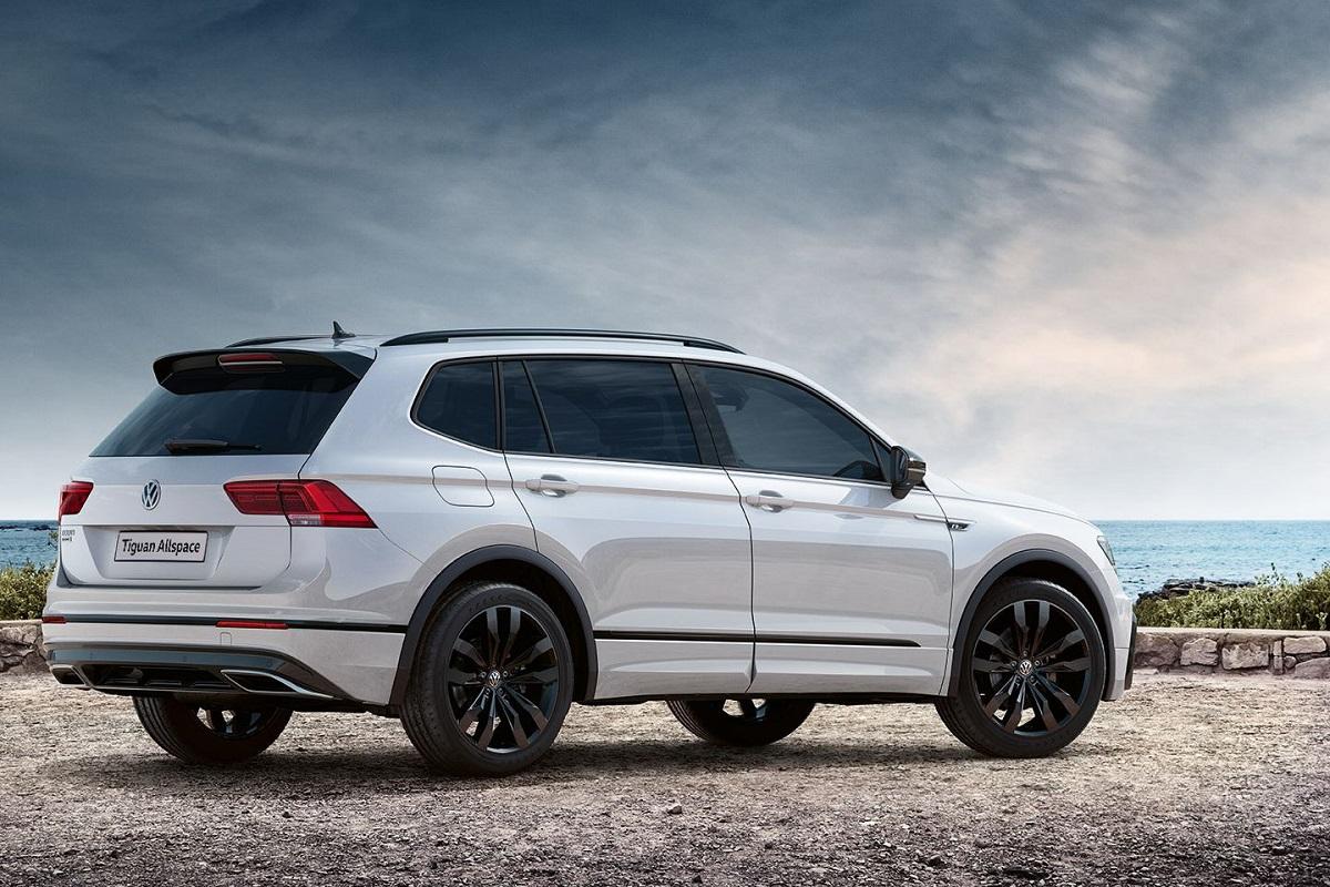 Volkswagen Tiguan Allspace: aperti anche in Italia gli ordini per il restyling