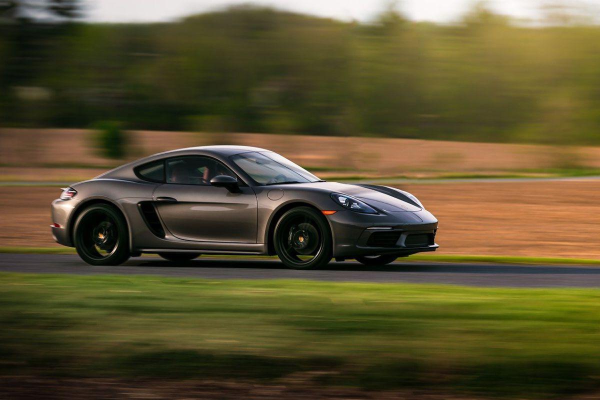 Porsche: nuova collaborazione per produrre batterie ad altissime prestazioni