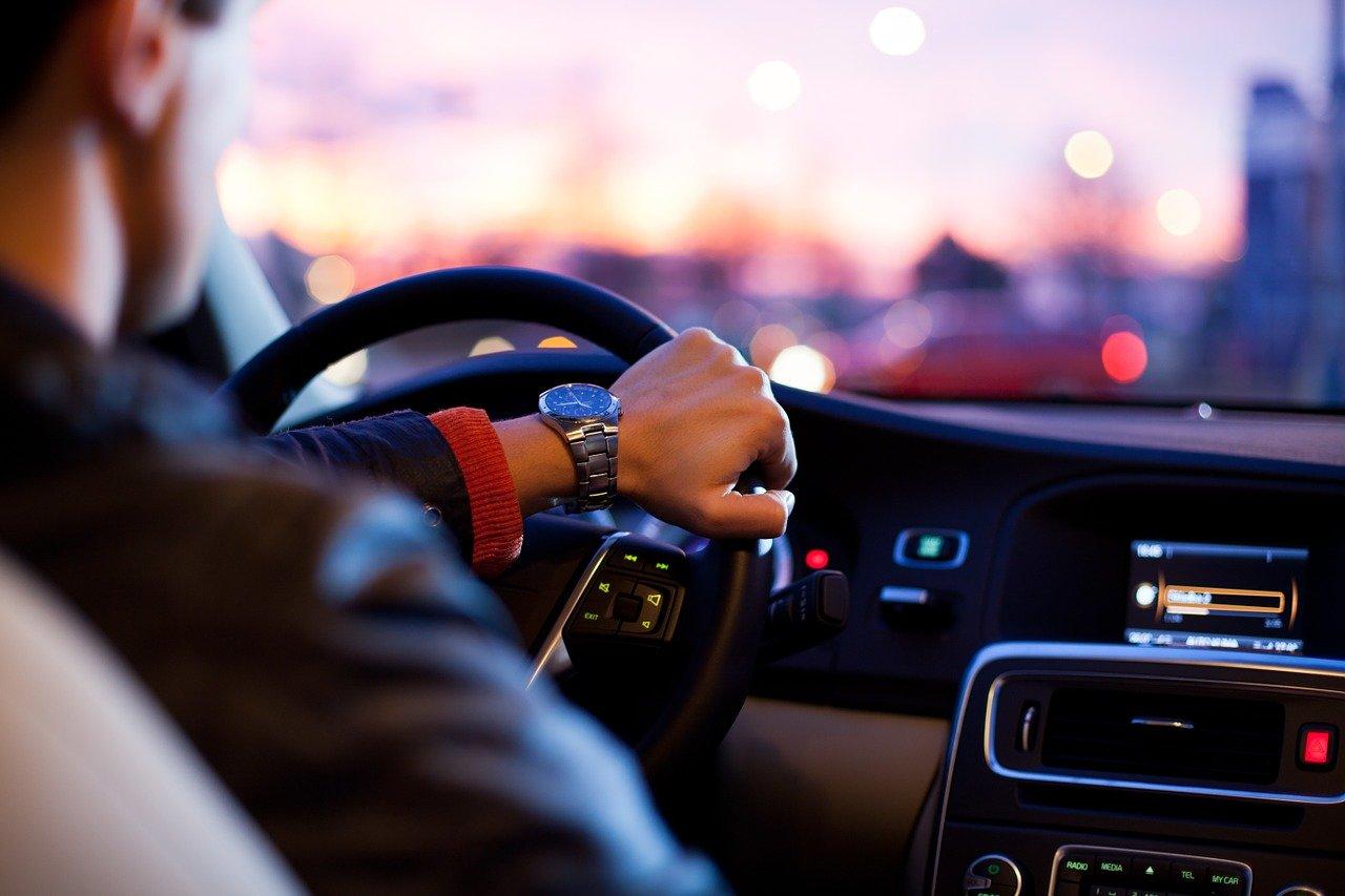 Volkswagen guida autonoma