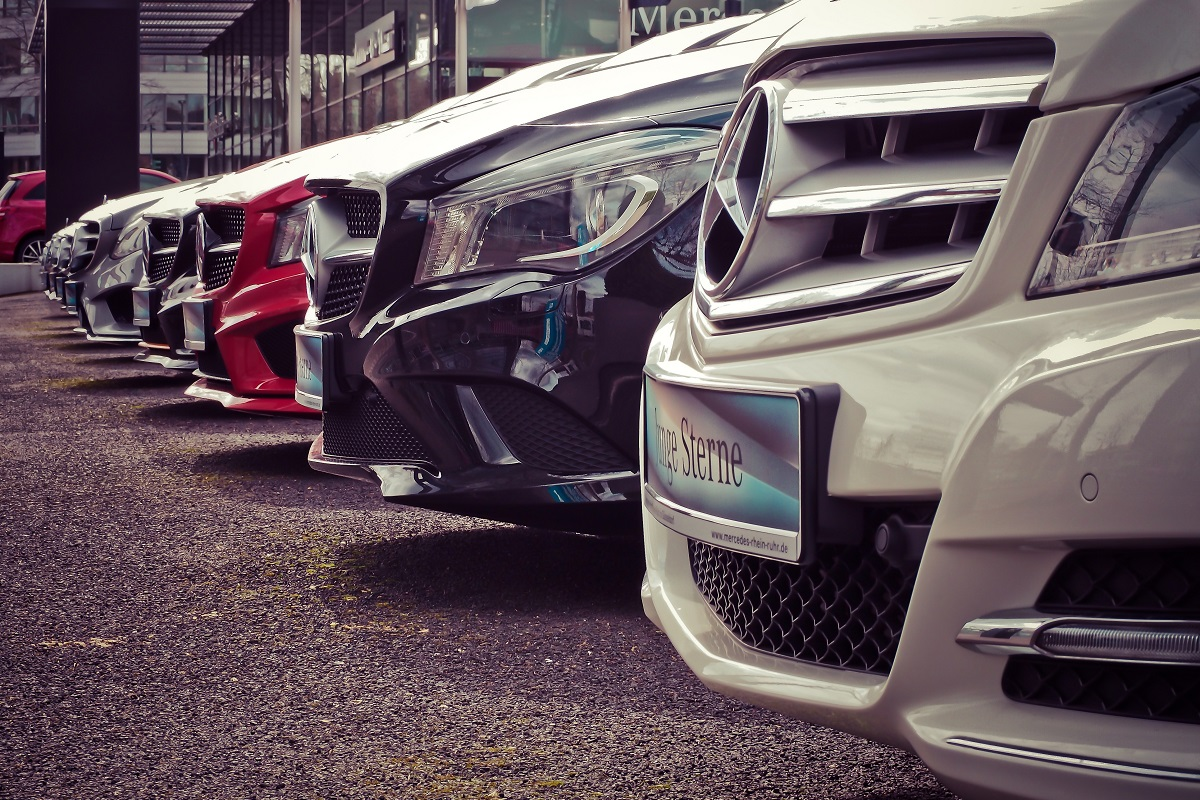 Mercato dell'auto: anche a maggio, in Europa ripresa lenta