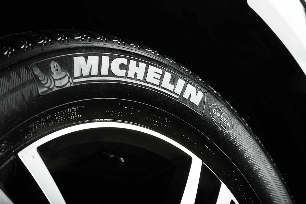 Michelin pneumatico