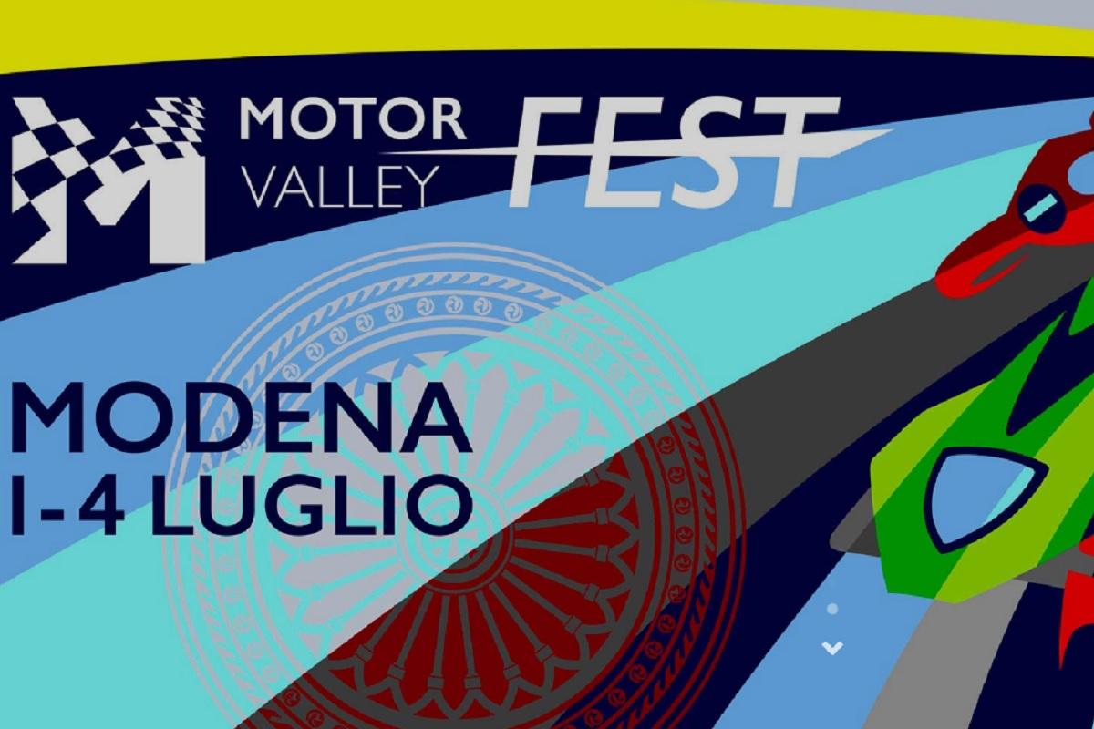 Motor Valley Fest: il tema della terza edizione è la sostenibilità