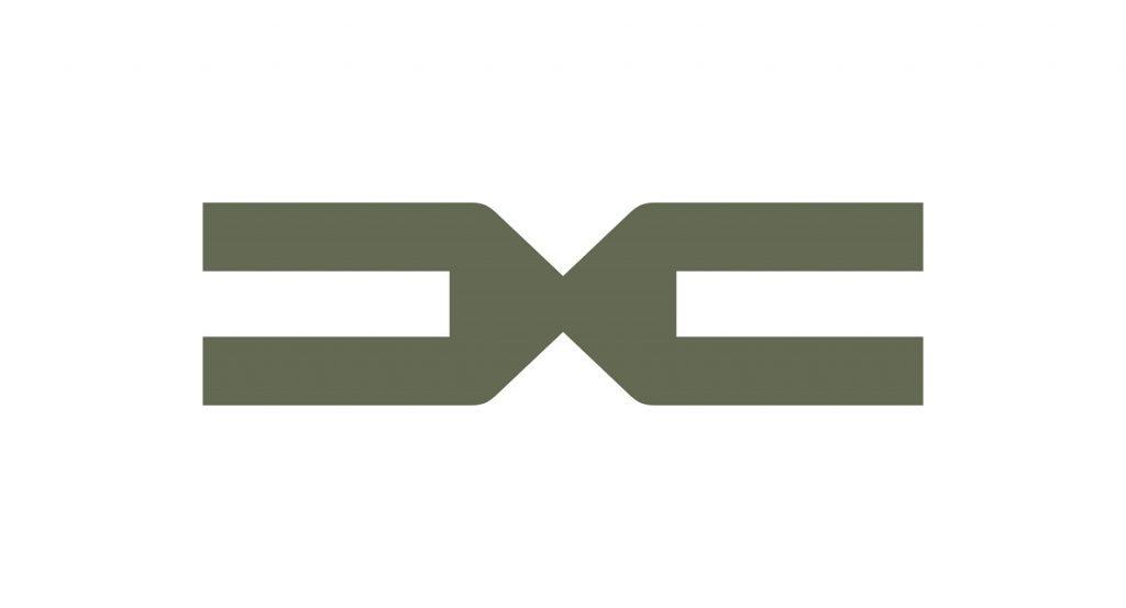nuovo emblema di dacia