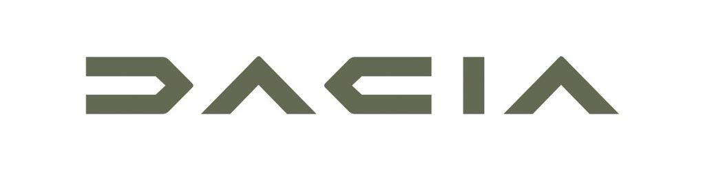 nuovo logo dacia