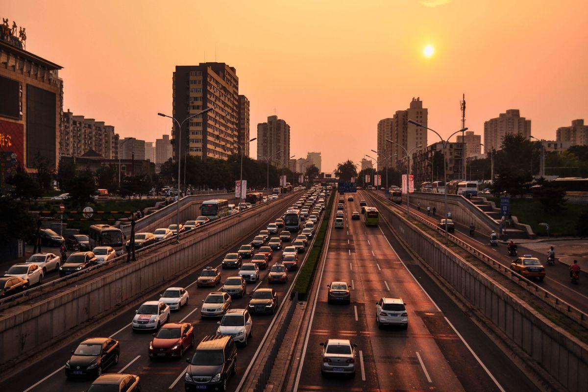 Europa: nel 2020 calano le emissioni di C02 delle nuove auto