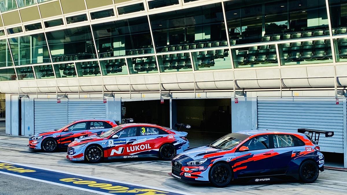 Serie N Hyundai, l'anima sportiva arriva dalla pista