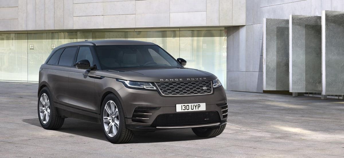 Range Rover Velar Auric Edition (1)