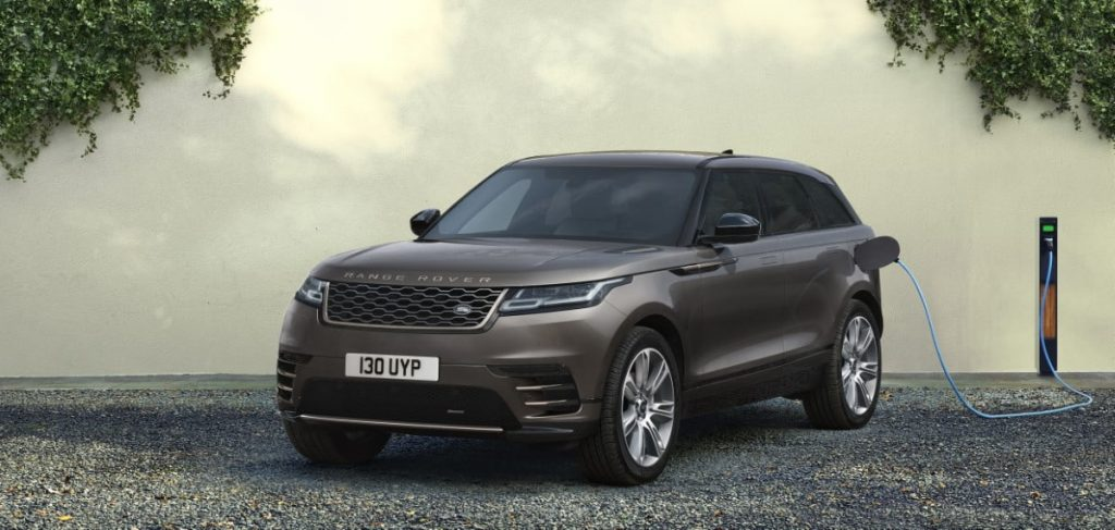 Range Rover Velar Auric Edition prezzi