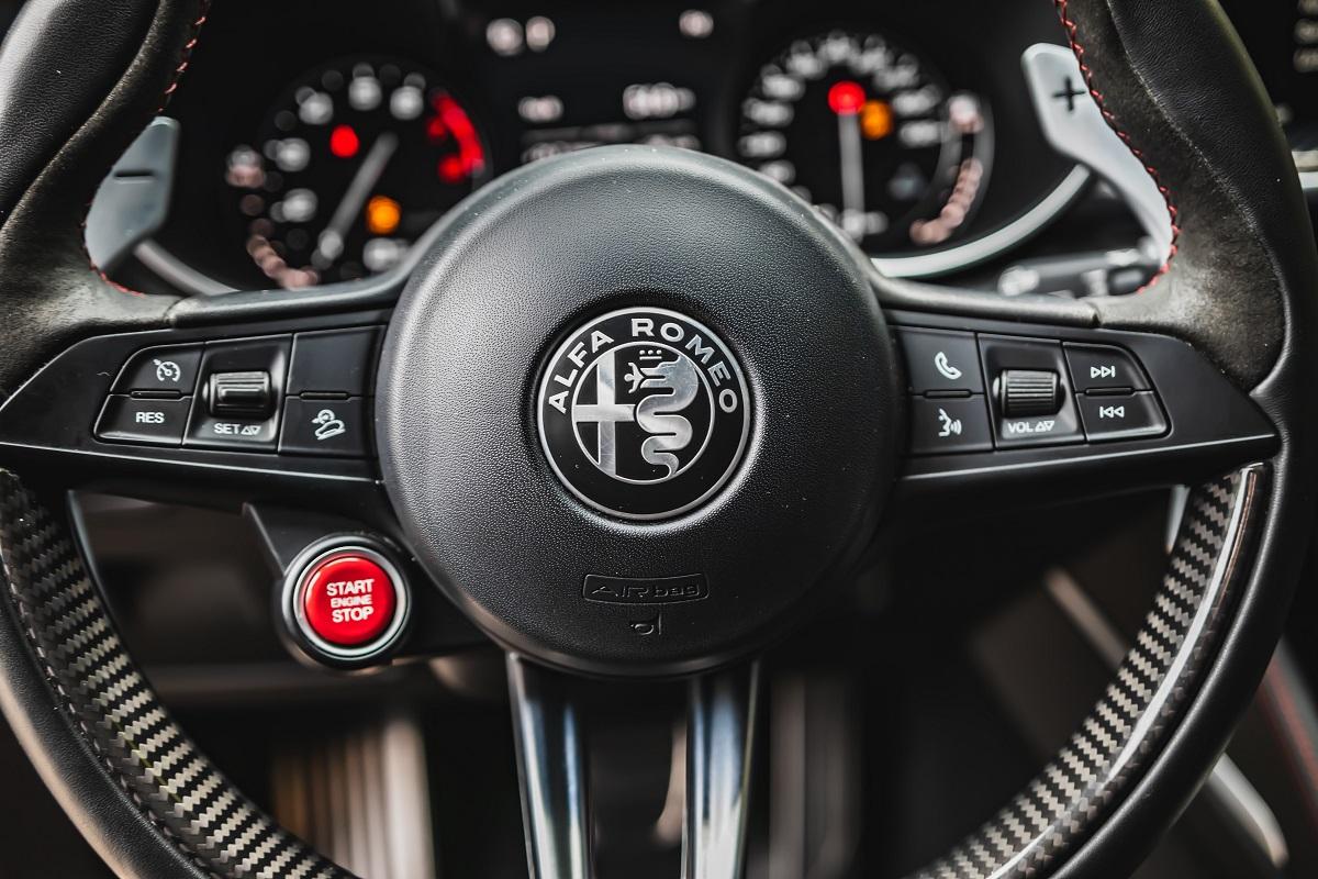 Alfa Romeo dal 2027 produrrà solo veicoli elettrici
