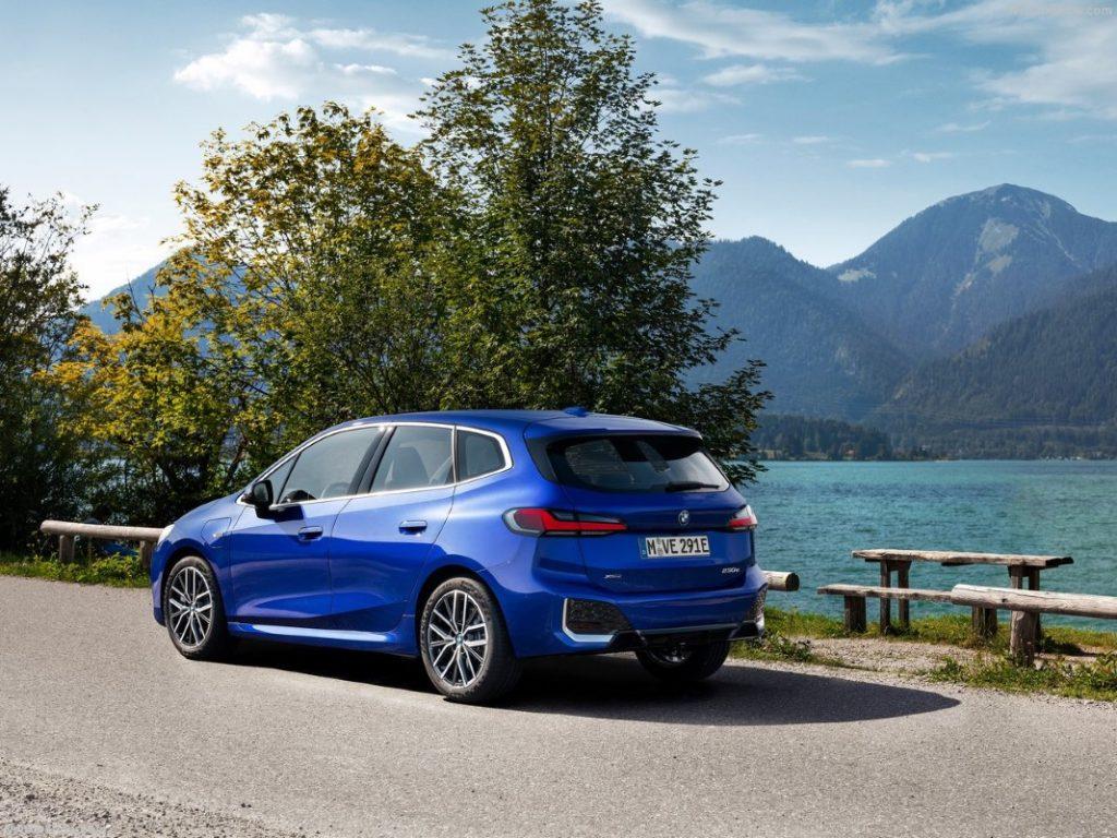 BMW Serie 2 Active Tourer (4)
