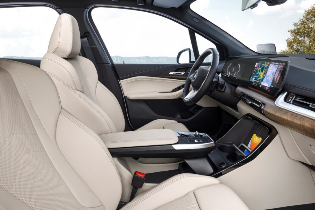 BMW Serie 2 Active Tourer (7)