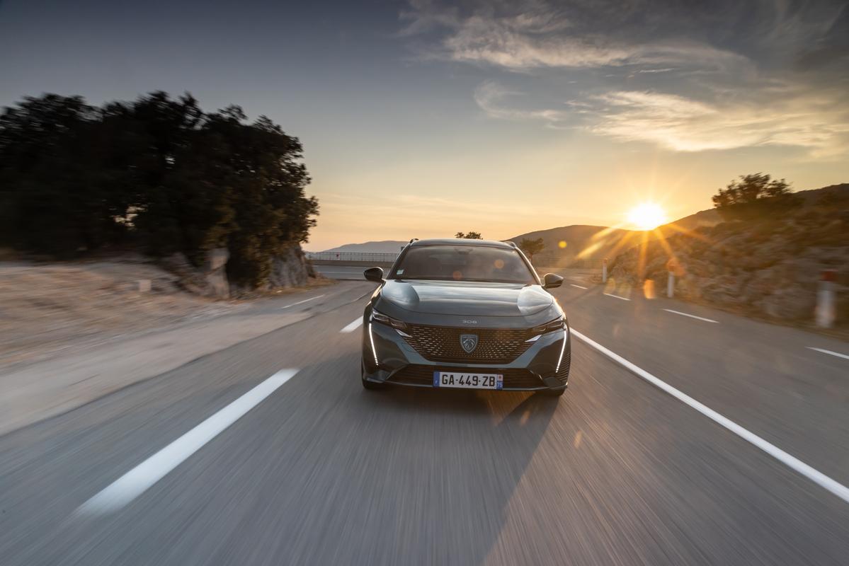 auto che escono nel 2022