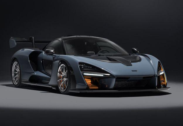 Salone di Ginevra 2018: le 10 auto novità più attese