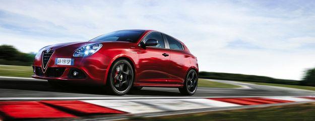 Alfa Romeo Giulietta Sprint Speciale, prezzi da 27.500 euro [FOTO]