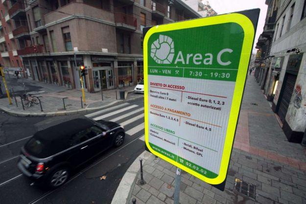 Area C Milano: orari, mappa a zona e pagamento.