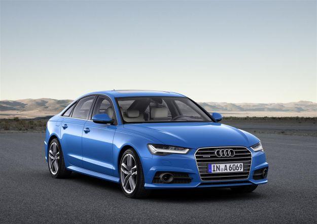Audi A6 e Audi A7 si aggiornano: le novità del MY2017 [FOTO]