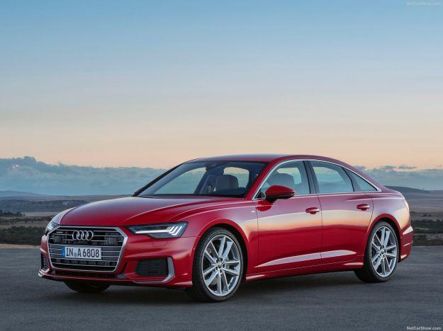Nuova Audi A6 2018: l'ottava generazione ancora più elegante e sportiva