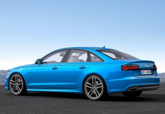 Nuova Audi A6: motori, dimensioni e prezzi di berlina, Avant e Allroad [FOTO]