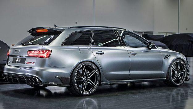 Audi RS6 R Abt