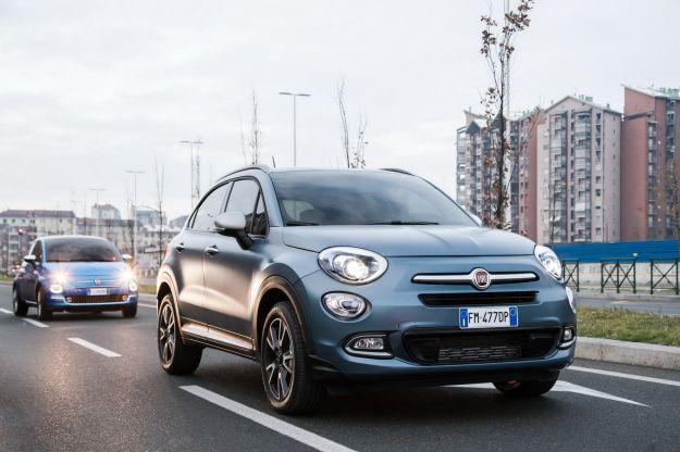 Auto più noleggiate in Italia: classifica e foto