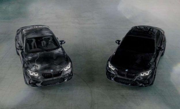 BMW M2 di Futura 2000 e BMW M2 Edition