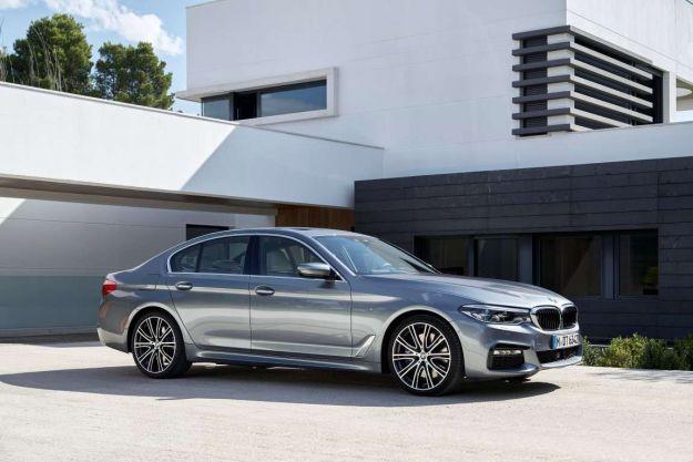 Nuove BMW 2017: debutto per le nuove X2 ed X3 e molto altro [FOTO]