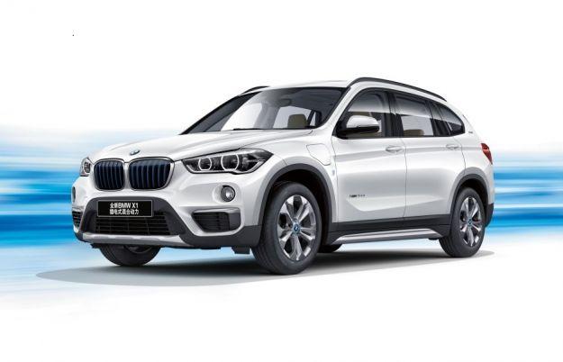 Nuova BMW X1 Hybrid: le caratteristiche della xDrive25Le iPerformance