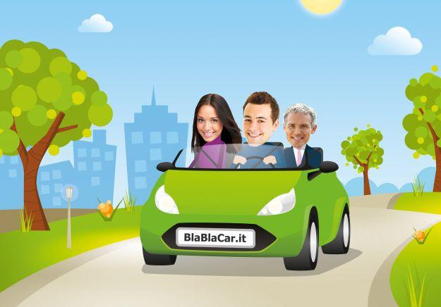 BlaBlaCar Cos'è e come funziona