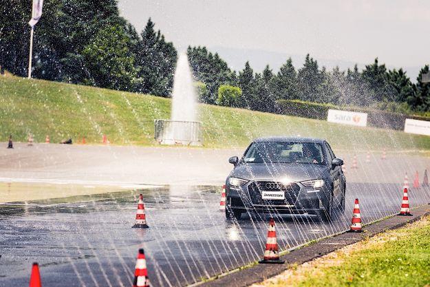 Bridgestone Weather Control A005: il nuovo pneumatico All Season della casa giapponese
