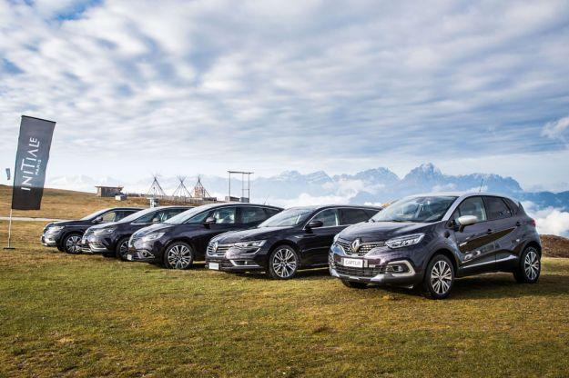Renault Initiale Paris: prezzi, interni e modelli dell'allestimento di lusso francese [FOTO]