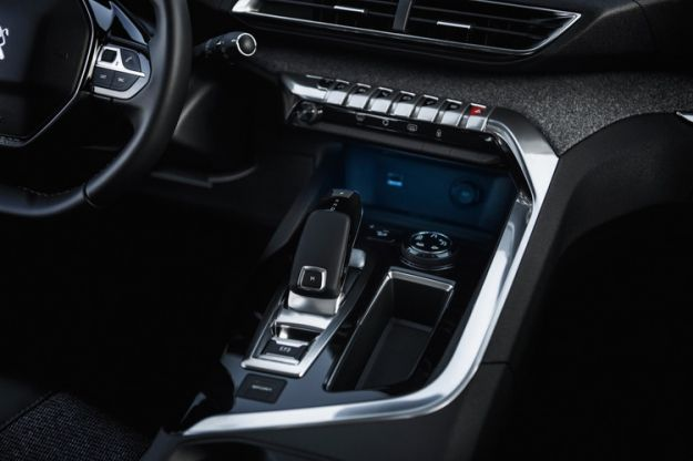 Peugeot EAT8: il cambio automatico che riduce i consumi