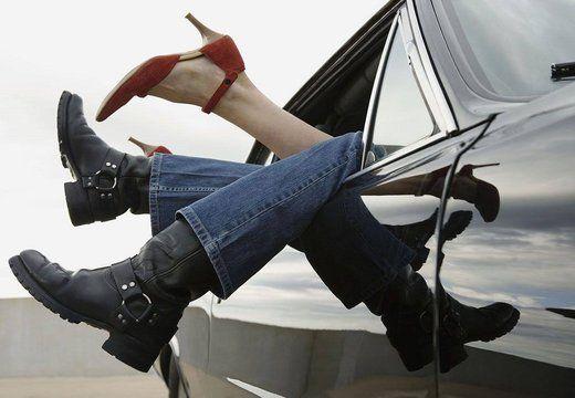 Sesso in auto: le buone abitudini da seguire