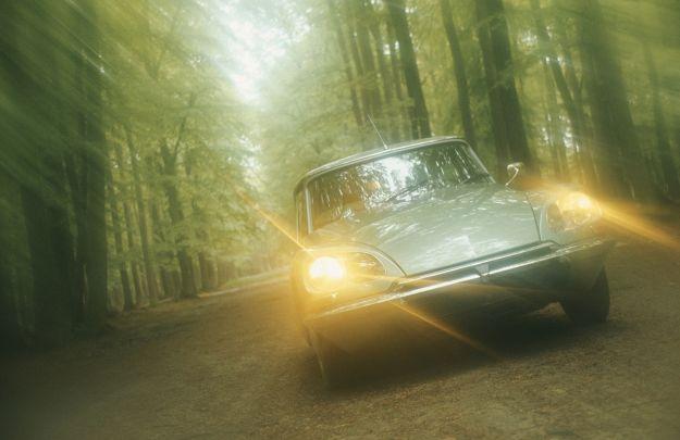 DS: al Salone di Parigi del 1972 rivoluzionò il mondo dell'auto con motori che andavano oltre i 200 km/h