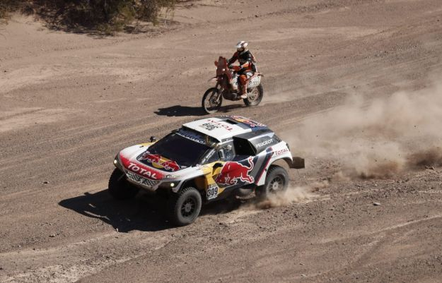 Dakar 2018: italiani in gara, come seguire e percorso gara