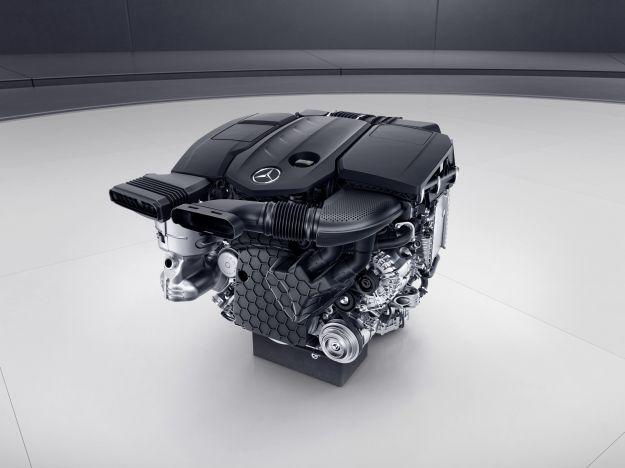 Das neue E Klasse Cabriolet: Komfort und Luxus treffen Open Air Genuss