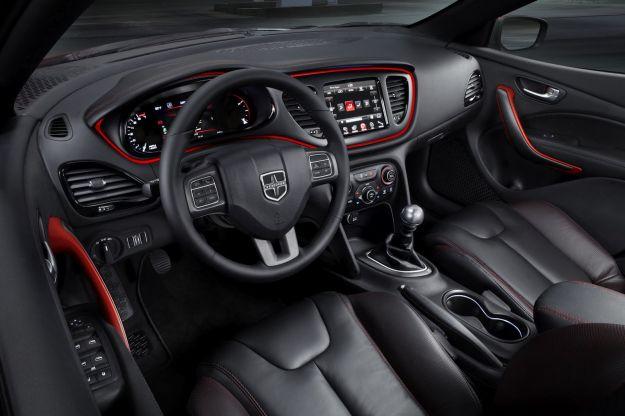 Interni auto: i migliori 10 secondo WardsAuto [FOTO]