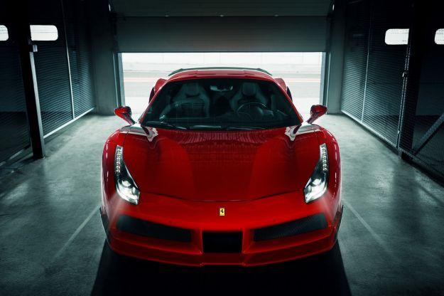 Ferrari 488 Novitec, tuning: dal tuner tedesco arrivano 772 CV ed un body kit [FOTO]