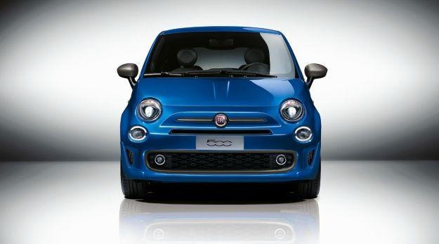 Fiat 500S 2017: prezzo, interni prestazioni e caratteristiche [FOTO e VIDEO]