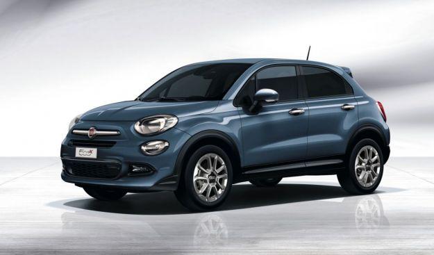 Fiat 500X Edition, prezzo e dotazione della serie speciale del crossover