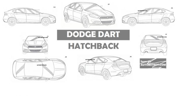 Fiat Bravo_Dodge Dart 2 volumi