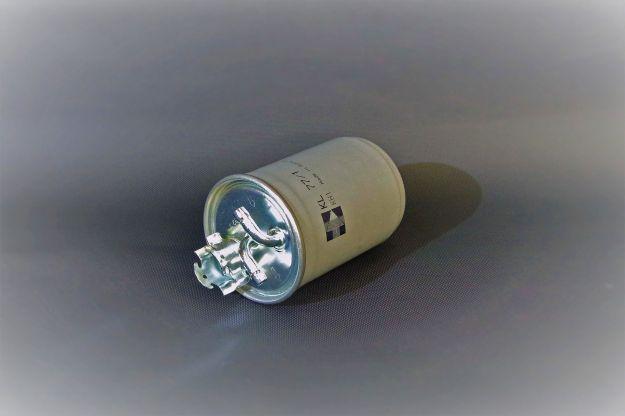 Filtro gasolio: quando fare il cambio e la sostituzione