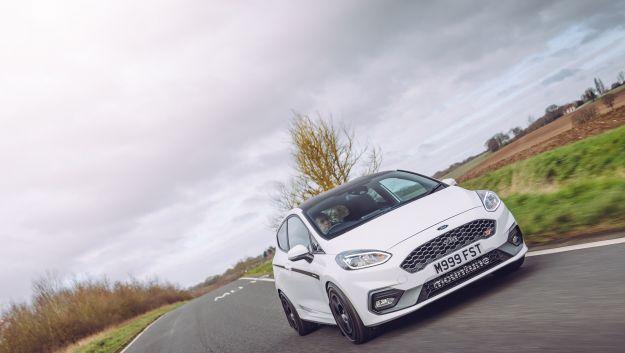 Ford Fiesta ST Mk8, più potenza con il tuning firmato Mountune