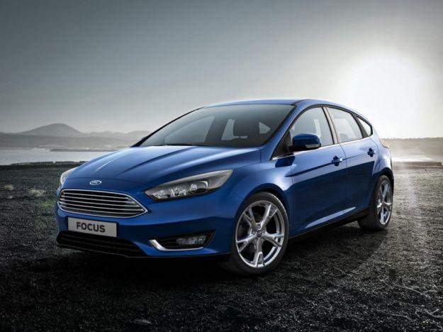 Nuova Ford Focus: motori, dimensioni e prezzo, anche Gpl, ST e RS [FOTO]