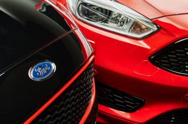 Ford Focus Red (o Black) Edition: sportiva nello stile e non solo [FOTO]