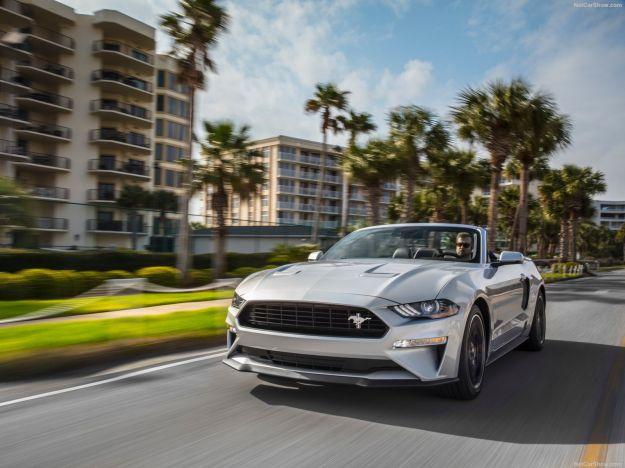 Ford Mustang GT California Special 2018: nuova edizione per la mitica muscle car