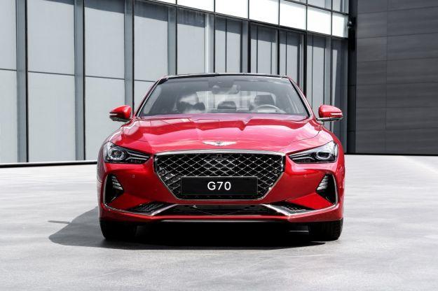 Genesis G70 (1)