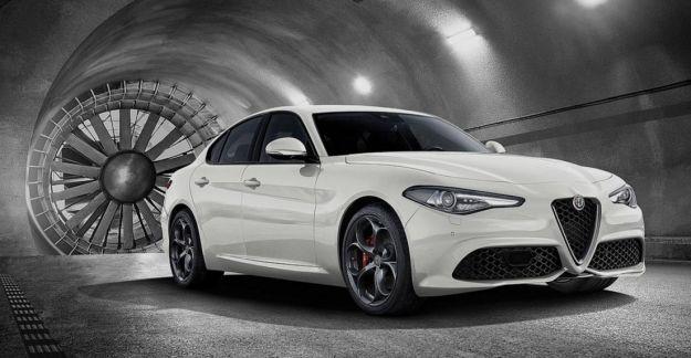 Alfa Romeo Giulia Sport Edition: edizione speciale a tiratura limitata
