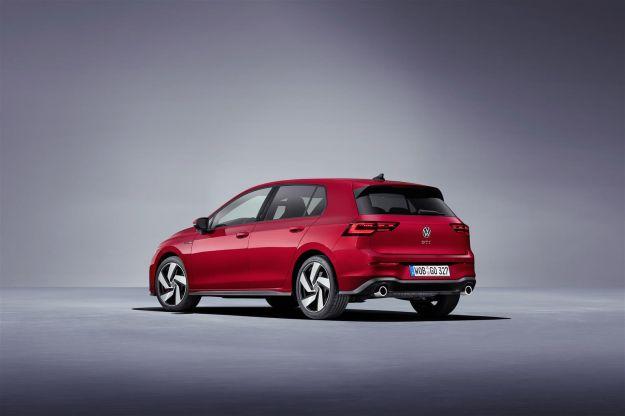 Volkswagen Golf 8 GTI, GTD e GTE: tre nuove versioni, un'unica filosofia sportiva