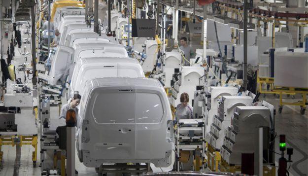 Gruppo PSA nuovi veicoli multispazio